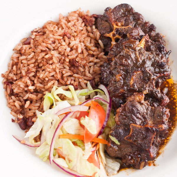 Oxtail Food Near Me